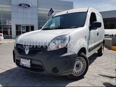 Foto Renault Kangoo Express usado (2018) color Blanco precio $197,000