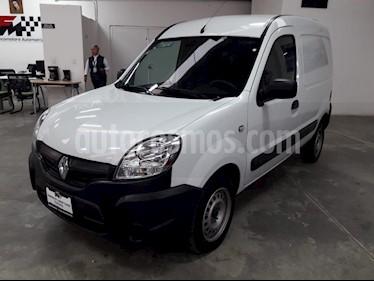 Foto venta Auto usado Renault Kangoo Intens (2018) color Blanco precio $179,000