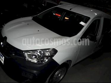 Foto venta Auto usado Renault Kangoo Kangoo Express 1.6 (2018) color Blanco precio $420.000