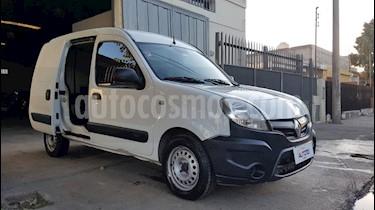 Foto venta Auto usado Renault Kangoo Kangoo Express 1.6 (2015) color Blanco precio $385.000
