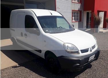Foto venta Auto usado Renault Kangoo Kangoo Express 1.6 (2012) color Blanco precio $200.000