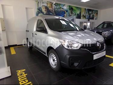 Renault Kangoo Kangoo Express 1.6 usado (2019) color Gris Claro precio $745.848