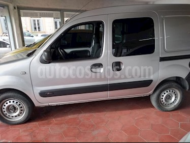Foto venta Auto usado Renault Kangoo Kangoo Express 1.6 (2015) color Gris Claro precio $335.000