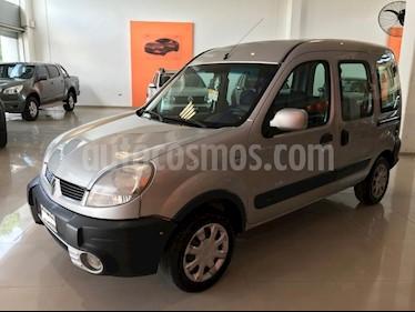 Foto venta Auto usado Renault Kangoo Kangoo Express 1.6 (2012) color Gris Claro precio $230.000