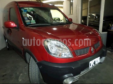 Renault Kangoo Kangoo Express 1.6 usado (2011) precio $195.000