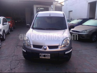 Foto venta Auto usado Renault Kangoo Kangoo Express 1.6 (2011) color Gris Claro precio $259.000