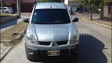 Foto Renault Kangoo Kangoo Express 1.6 usado (2012) color Gris Claro precio $360.000