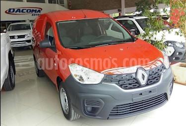 Renault Kangoo Kangoo Express 1.6 usado (2019) color Rojo