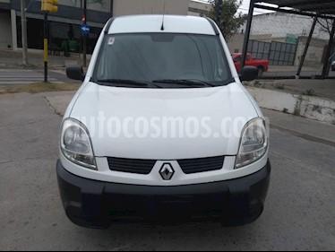 Foto venta Auto usado Renault Kangoo Kangoo Express 1.6 (2012) color Blanco precio $315.000