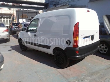 Foto venta Auto usado Renault Kangoo Kangoo Express 1.6 (2017) color Blanco precio $372.000