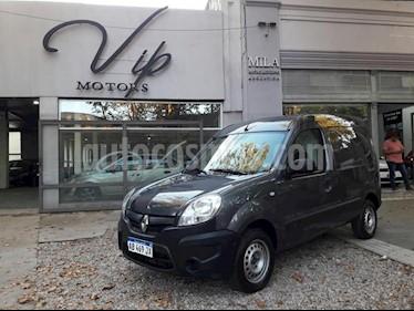 Foto venta Auto usado Renault Kangoo Kangoo Express 1.6 (2017) color Gris Oscuro precio $375.000