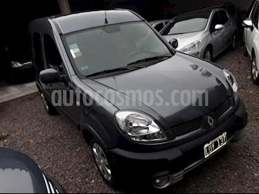 Foto venta Auto usado Renault Kangoo Kangoo Express 1.6 (2012) color Gris Oscuro precio $223.000