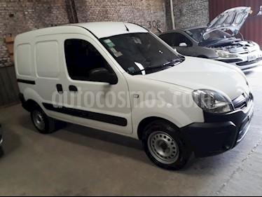 Foto venta Auto usado Renault Kangoo Kangoo Express 1.6 (2015) color Blanco precio $215.000