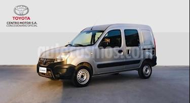 Foto Renault Kangoo Kangoo Express 1.6 usado (2016) color Gris Claro precio $430.000