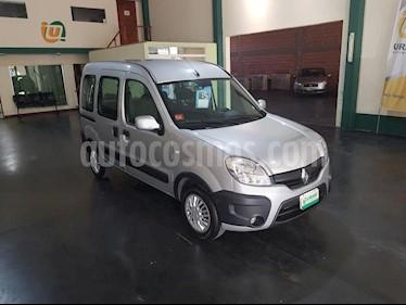 Foto venta Auto usado Renault Kangoo Kangoo Express 1.6 (2015) color Gris Claro precio $465.000