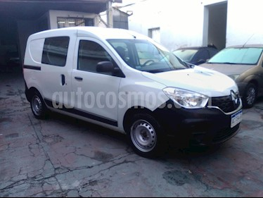 Foto venta Auto usado Renault Kangoo Kangoo Express 1.6 (2018) color Blanco precio $630.000
