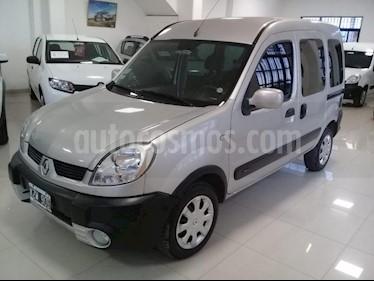 foto Renault Kangoo Kangoo Express 1.6 usado (2012) color Gris Claro precio $245.000