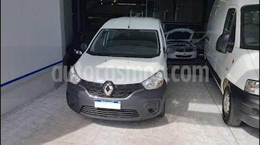 Foto venta Auto usado Renault Kangoo Kangoo Express 1.6 (2018) color Blanco precio $540.000