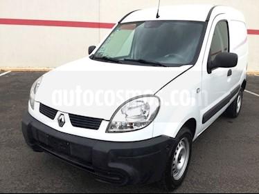 Foto venta Auto usado Renault Kangoo KANGOO ZEN (2013) color Blanco precio $130,000