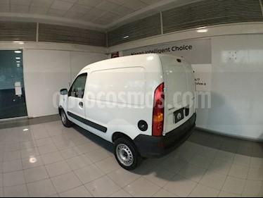 Foto venta Auto usado Renault Kangoo KANGOO ZEN (2018) color Blanco precio $195,000