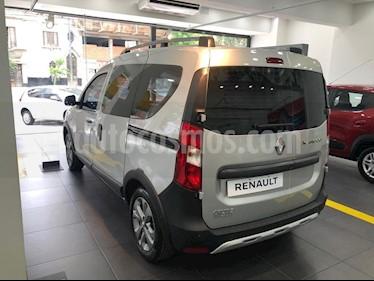 Foto venta Auto nuevo Renault Kangoo Life 1.6 SCe color A eleccion precio $640.000