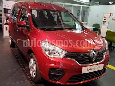 Foto venta Auto nuevo Renault Kangoo Life 1.6 SCe color Rojo precio $888.570