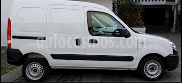 Renault Kangoo Express usado (2015) color Blanco precio $137,000