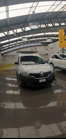Renault Kangoo Intens usado (2019) color Blanco precio $249,900