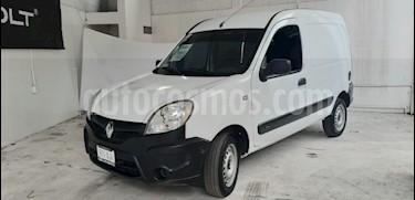 Renault Kangoo Express usado (2017) color Blanco precio $161,000
