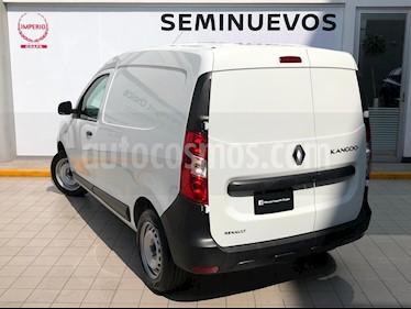 Renault Kangoo Diesel Express usado (2019) color Blanco precio $205,000