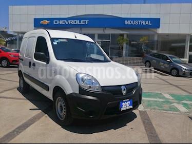 Renault Kangoo Aa usado (2017) color Blanco precio $175,000