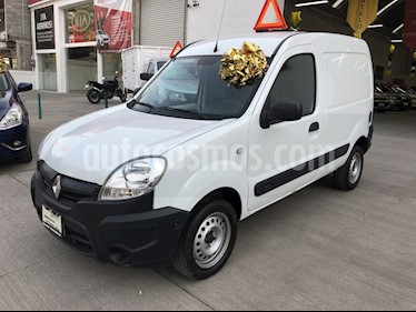 Renault Kangoo Express Aa usado (2017) color Blanco precio $170,000