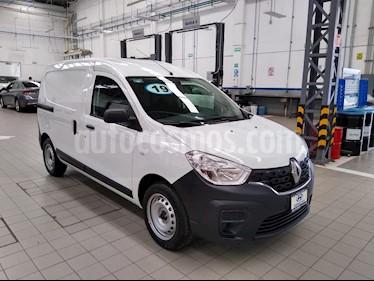 Renault Kangoo Intens usado (2019) color Blanco precio $219,000