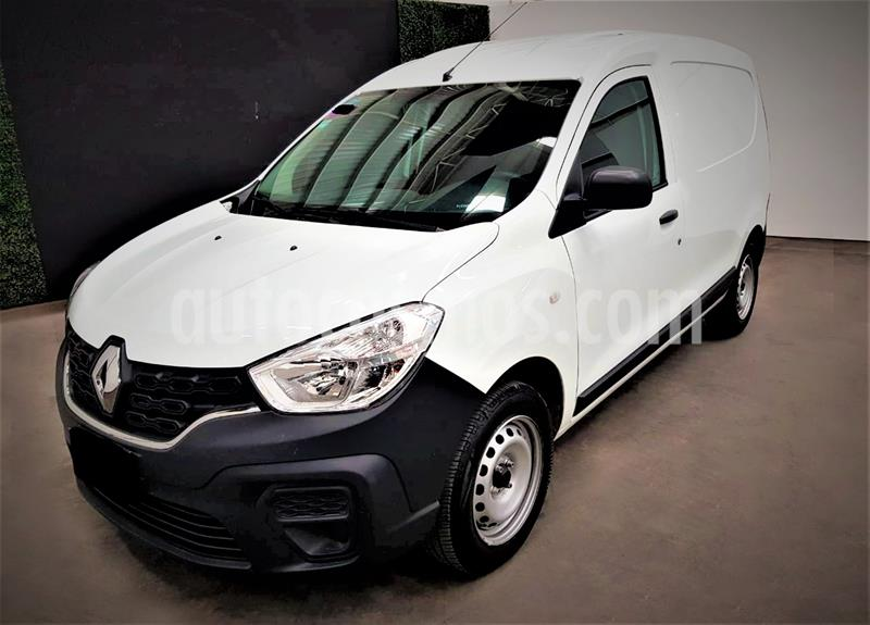 Renault Kangoo Intens usado (2019) color Blanco precio $204,999