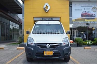Renault Kangoo Express usado (2018) color Blanco precio $192,222