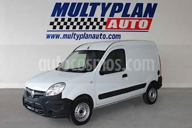 Renault Kangoo Aa usado (2012) color Blanco precio $122,500