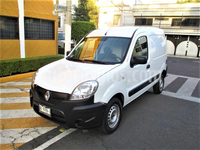 Renault Kangoo Express usado (2016) color Blanco precio $129,900