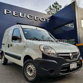 Renault Kangoo Express usado (2018) color Blanco precio $197,900