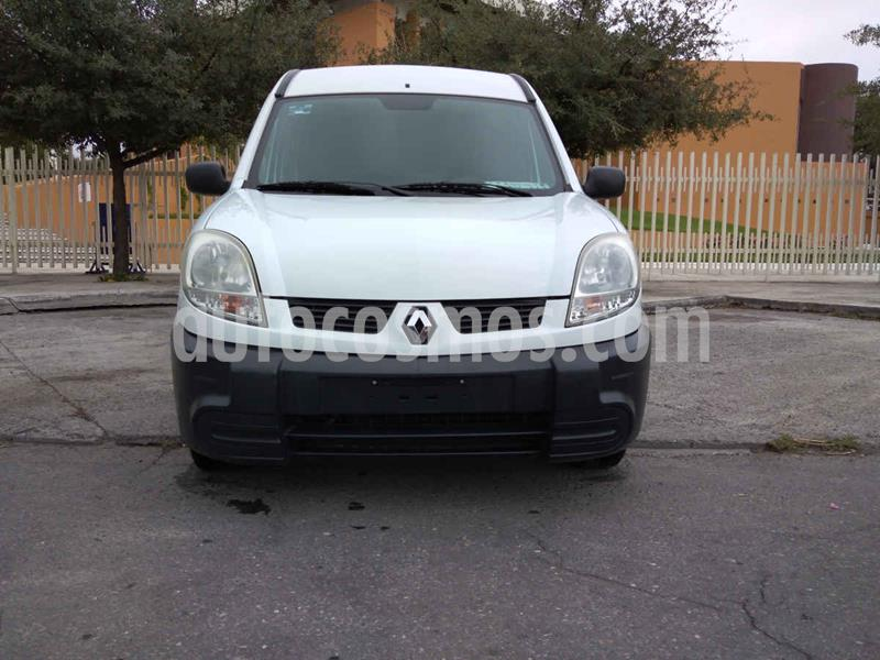 Renault Kangoo Express usado (2014) color Blanco precio $119,900