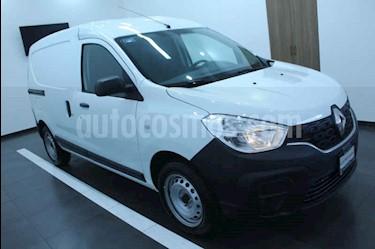 Renault Kangoo Intens usado (2019) color Blanco precio $215,000