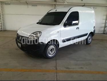 Renault Kangoo Express usado (2017) color Blanco precio $174,900