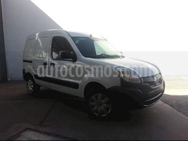 Renault Kangoo Aa usado (2018) color Blanco precio $185,000