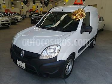 Renault Kangoo Express usado (2017) color Blanco precio $170,000