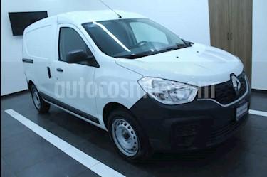 Renault Kangoo Intens usado (2019) color Blanco precio $209,000