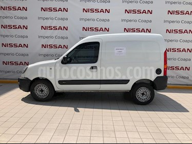 Renault Kangoo Express Pack usado (2014) color Blanco precio $129,000