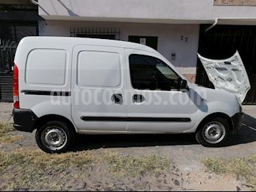 Foto Renault Kangoo Express Aa usado (2017) color Blanco precio $145,000