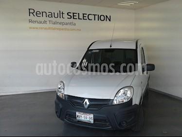 Renault Kangoo Express usado (2015) color Blanco precio $150,000