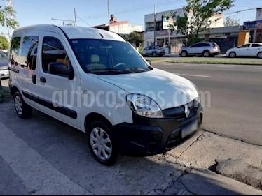 Foto venta Auto Usado Renault Kangoo RL 1.9 DSL 2 PLC (2018) color Blanco precio $420.000