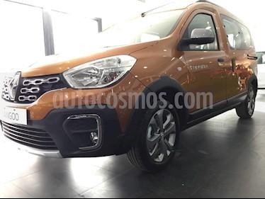 Foto venta Auto nuevo Renault Kangoo Stepway 1.6 dCi color A eleccion precio $750.000