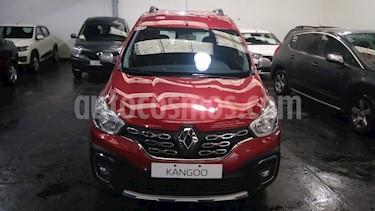 Foto venta Auto nuevo Renault Kangoo Stepway 1.6 SCe color Rojo Fuego precio $810.000